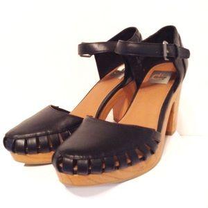 Dolce Vita Ankle Strap Heels